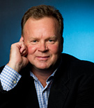 Bill Pulver, CEO, Australian Rugby Union